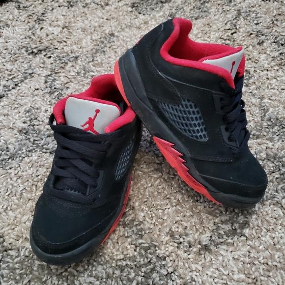 quality design 2afc2 6597b Air Jordan - Boys Jordan 5 Retro Low PS